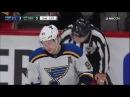 НХЛ 17-18 26-ая шайба Тарасенко 27.02.18
