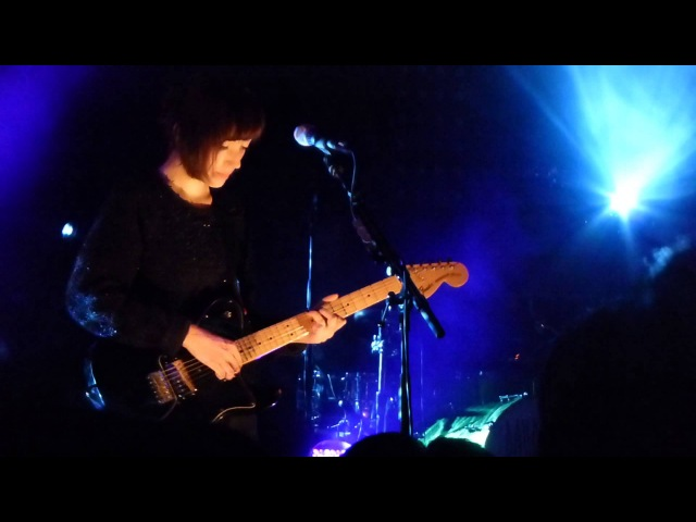 Daughter live in concert @Freiheiz in Munich 2013-11-14 (audience recording)