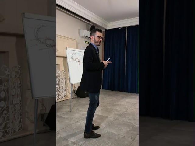 Лекция Три основных потребности для участников Академии смысла, А.В. Курпатов, 22.02.2018