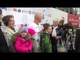 Гоша Куценко помогает детям!