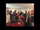 Хабиб Нурмагомедов посетил боксера Магомеда Абдусаламова