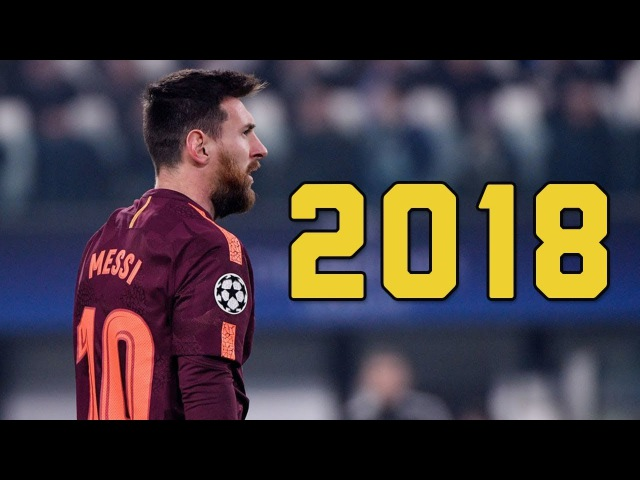 Lionel Messi 2018 ● Lovely Skills ● Magical Goals ● Beautiful Assists Runs || HD