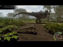 ▼Урок Динозавроведения