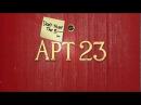 Katie Hampton -Don't Trust the B- in APT 23