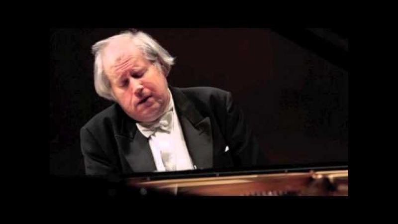 Grigory Sokolov plays Chopin Prelude No. 20 in C minor op. 28