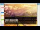TyranoBuilder Visual Novel Studio Уроки. Пятая часть - Шрифты, тэги и скрипты