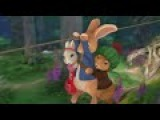 Peter Rabbit The Tale of the Flying Fox The tale of old Browns Feather