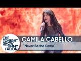 Camila Cabello Debuts
