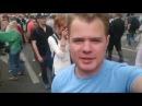 Движуха на тверской! День России, митинг. Навальный. ЧАСТЬ 3