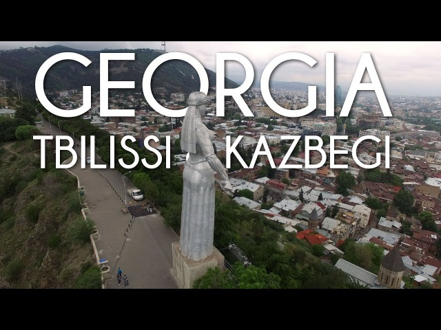 Georgia: Nightlife in Tbilissi and Kasbegi - Cinematic travel Vlog by Tolt 3