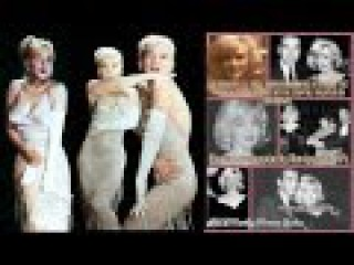 MARILYN MONROE - The Last Years - Real Facts and Rare pictures of the legend HD