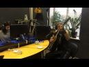 Alex Carlin Band на Радио Борнео