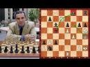 Шахматы Гарри Каспаров УНИЧТОЖИЛ Евгения Бареева во французской защите