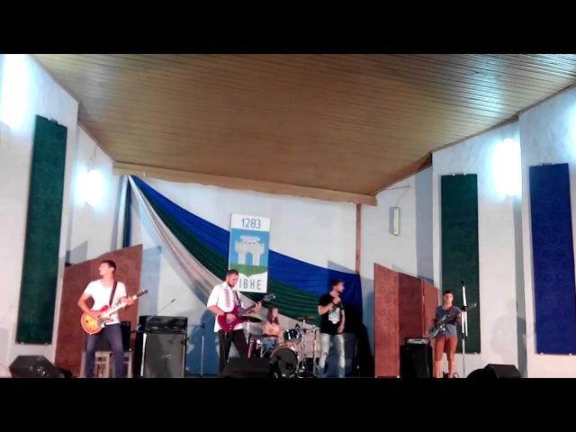[2015.08.30] MellRose - Вогняний Механізм (Рівне. Літо. Музика)