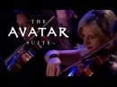 The Avatar Suite - The Danish National Symphony Orchestra (Live)