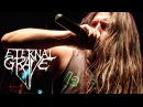 ETERNAL GRAVE - Horror En Vivo [DVD] Full Show