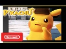 Detective Pikachu Get Ready to Crack the Case Nintendo 3DS