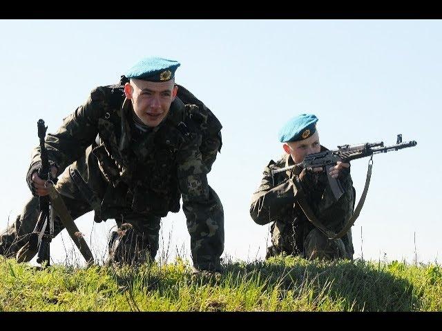 Служить России Servir a Rusia