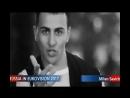 Милан Савич Улетит Стая Промо Отборочный тур Евровидение 2016