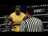 WWE 2K18 – Трейлер к релизу