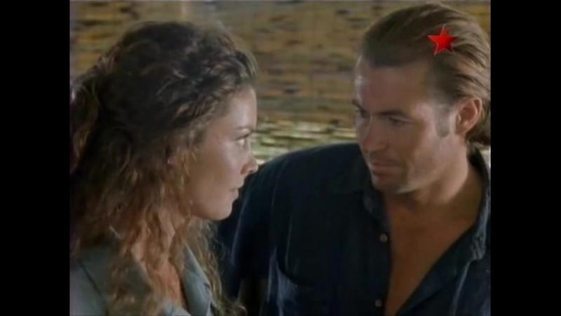 Полинезийские приключения (Легенды южных морей) — Tales of the South Seas (1998). 16 серия