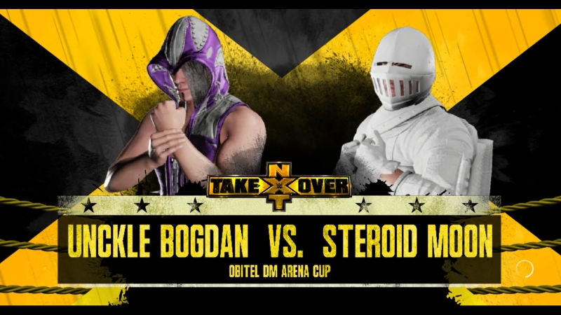 Obitel Deathmatch Arena Cup Day 2 Group B Unckle Bogdan Vs Steroid Moon