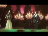 Phantom of the Opera - Sarah Brightman and Mario Frangoulis - Moscow