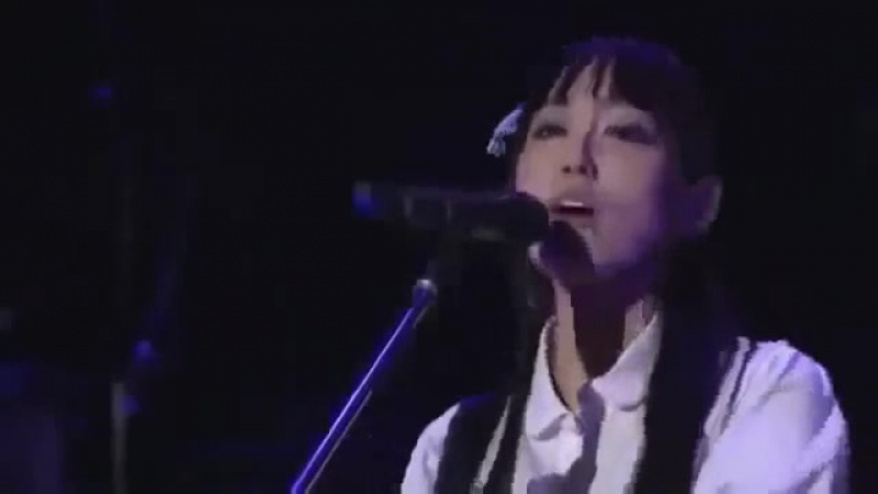 K-On - No thank you [live]