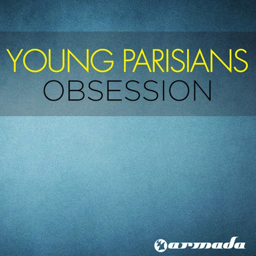 Young Parisians альбом Obsession