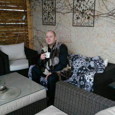 Василий Мазурин