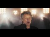 Bon Jovi - When We Were Us Премьера нового видеоклипа