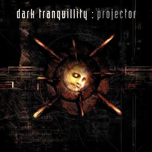 Dark Tranquillity альбом Projector