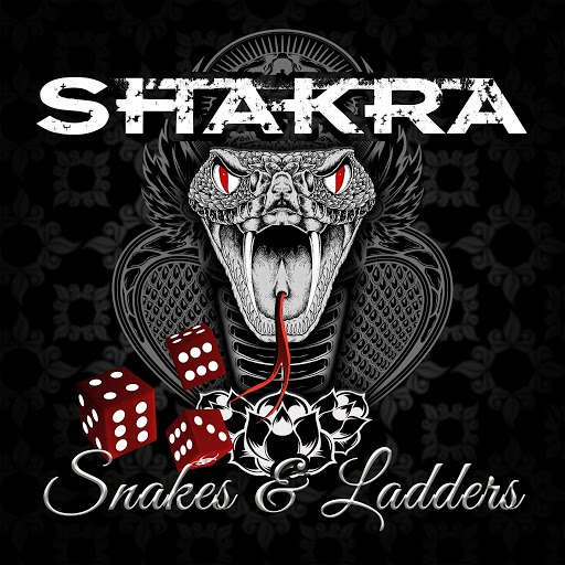 Shakra альбом Snakes & Ladders
