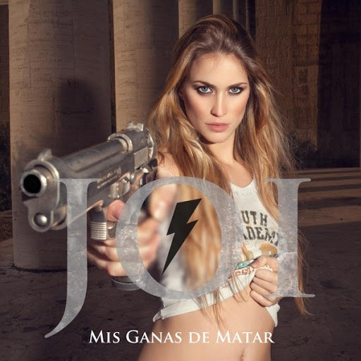 Joi альбом Mis Ganas de Matar