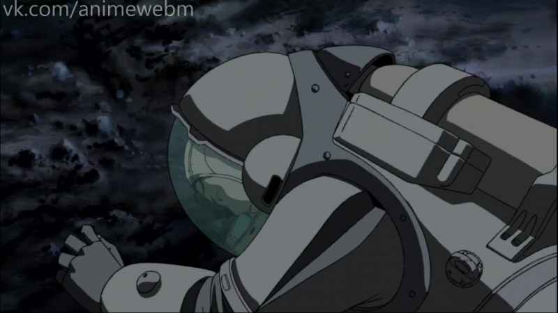 Anime.webm Planetes