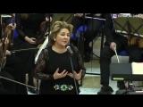 Концерт, посвященный памяти Дмитрия Хворостовского. Прямая трансляция