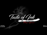 [ русс.суб ] Тэгук_Вкус чернил_фф// BTS [Taste of Ink] † Gang!AU (Fanfic Trailer)