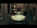 Justice League_ Making-of – with the E-Class Cabriolet  Vision Gran Turismo