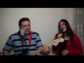 Валерий Данилов и Линда Бериашвили - Юность