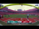 NFL 2017-2018 / Week 16 / Miami Dolphins - Kansas City Chiefs / 2Н / 24.12.2017 / EN