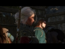 The Witcher 3 Цири