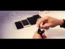 Обзор автомобильного держателя Onetto CD Slot Mount One Handed в CD-Rom для телефонов CS2SM6