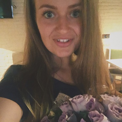 Екатерина Бахметьева