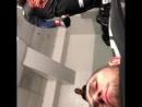 Даниэль Кормье перед своим поединком на UFC 220
