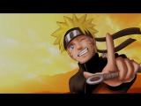 Naruto   Shippuuden (OP 4)  Closer  Inoue Joe RUS song  cover(720p)