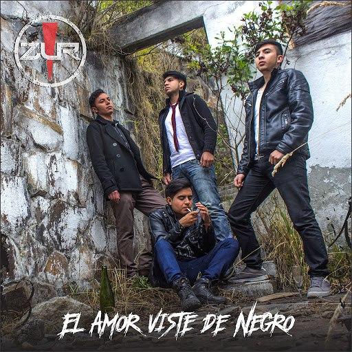Zur альбом El Amor Viste de Negro
