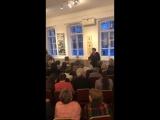Музей Анны Ахматовой в Фонтанном Доме — Live