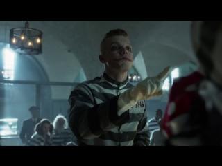 Готэм / Gotham.4 сезон.Трейлер (2018) [1080p]