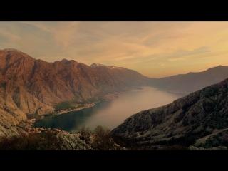 Travel blogger Montenegro