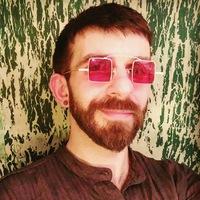 Дмитрий Гамалия  bore-male